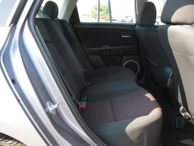 Image 47 of 2006 Mazda 3 s Touring…