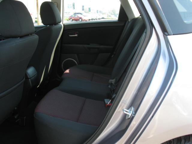 Image 48 of 2006 Mazda 3 s Touring…