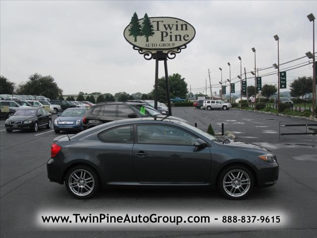 Tothego - 2006 Scion tC_1