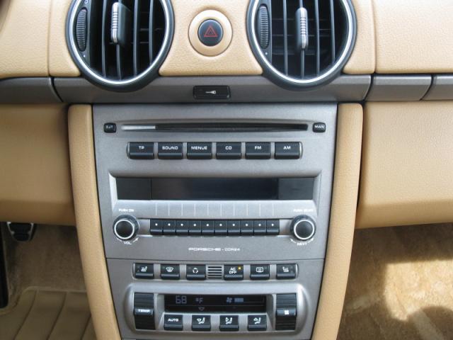 Image 30 of 2008 Porsche Boxster…