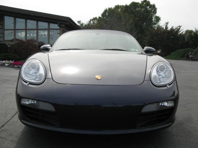 Image 31 of 2008 Porsche Boxster…