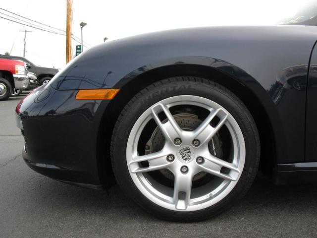 Image 32 of 2008 Porsche Boxster…