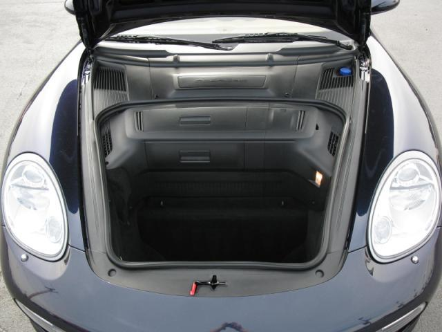 Image 33 of 2008 Porsche Boxster…