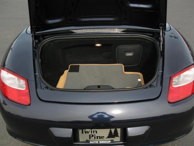 Image 35 of 2008 Porsche Boxster…