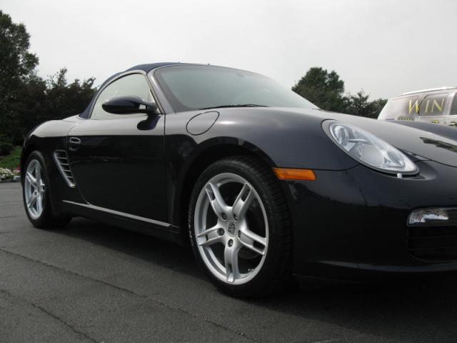 Image 38 of 2008 Porsche Boxster…