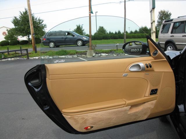 Image 40 of 2008 Porsche Boxster…