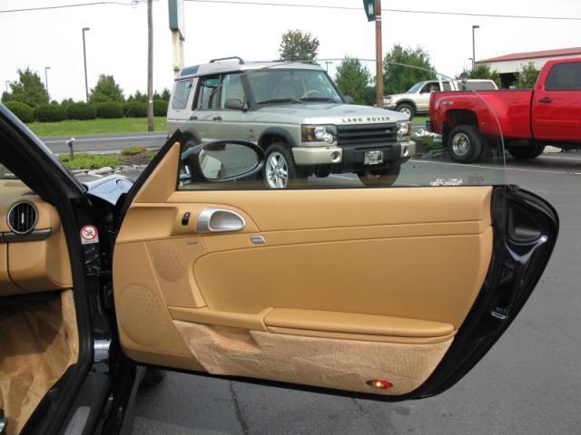 Image 41 of 2008 Porsche Boxster…