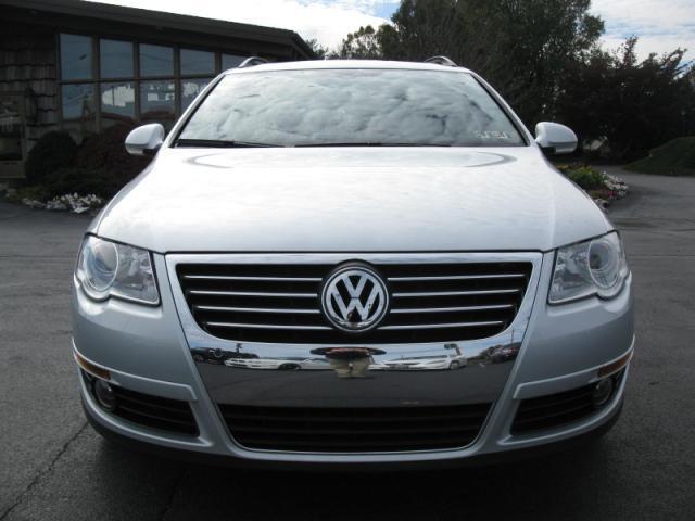 Image 4 of 2008 Volkswagen Passat…