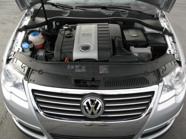Image 6 of 2008 Volkswagen Passat…