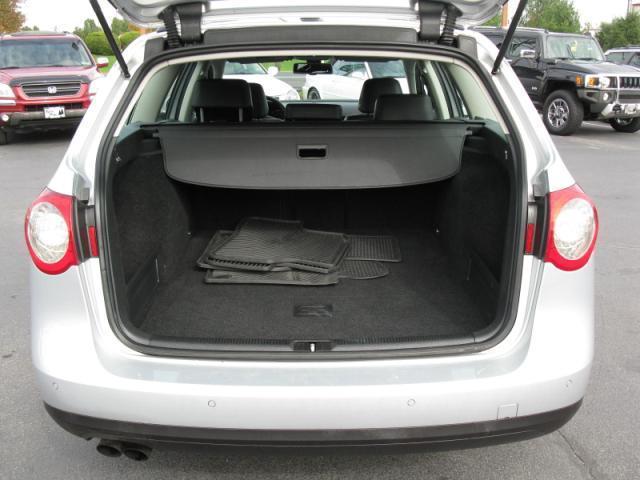 Image 7 of 2008 Volkswagen Passat…
