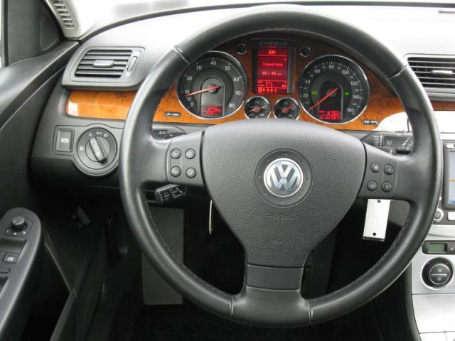 Image 8 of 2008 Volkswagen Passat…