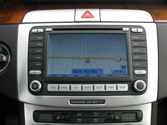 Image 9 of 2008 Volkswagen Passat…