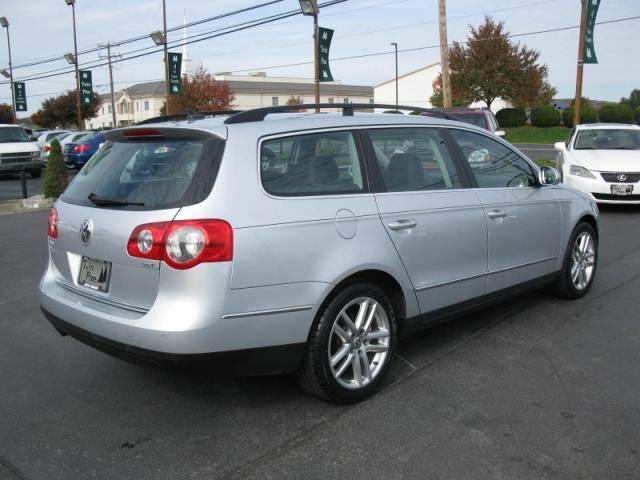 Image 13 of 2008 Volkswagen Passat…