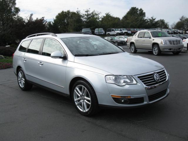 Image 14 of 2008 Volkswagen Passat…