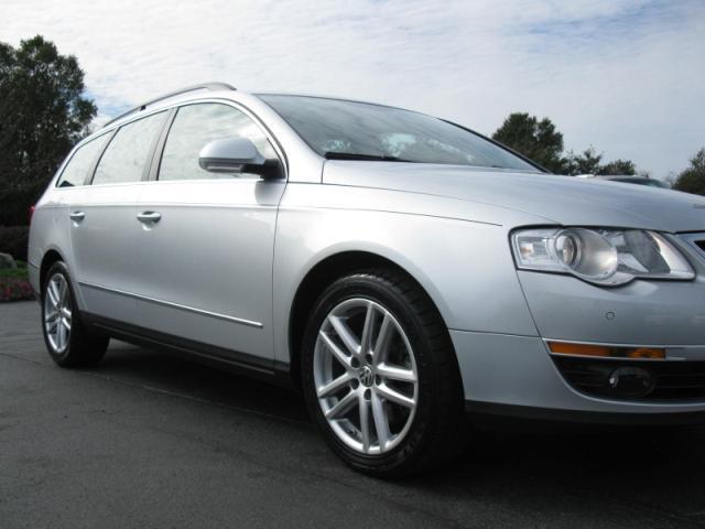 Image 15 of 2008 Volkswagen Passat…