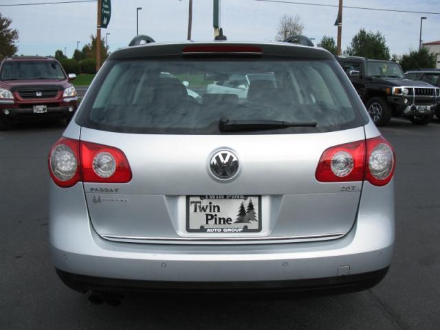 Image 23 of 2008 Volkswagen Passat…