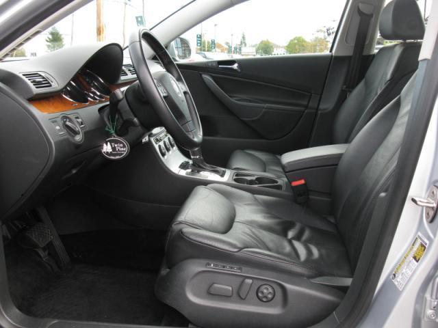 Image 24 of 2008 Volkswagen Passat…
