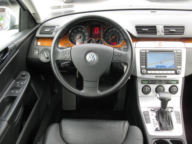 Image 25 of 2008 Volkswagen Passat…