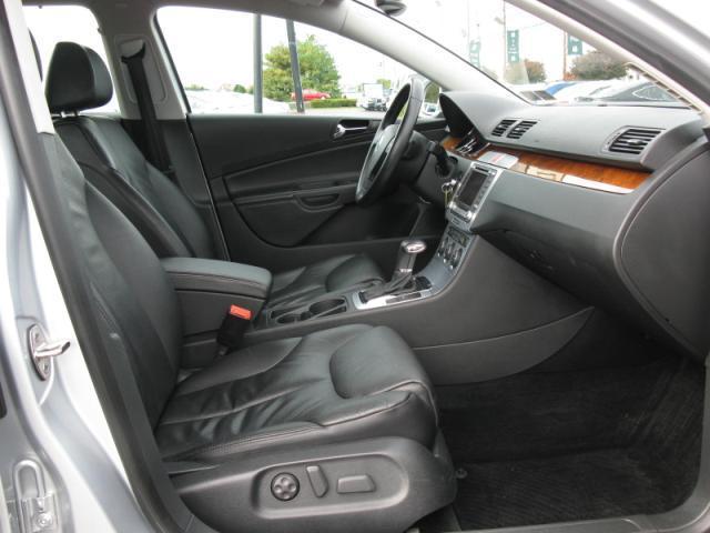 Image 26 of 2008 Volkswagen Passat…