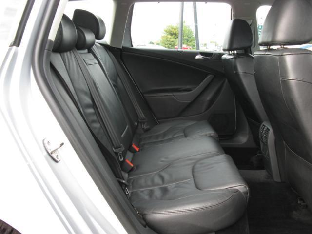 Image 27 of 2008 Volkswagen Passat…