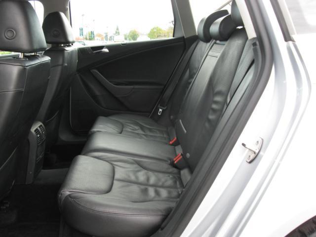 Image 28 of 2008 Volkswagen Passat…