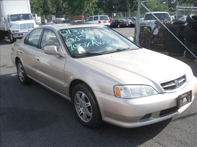 Acura Tl For Sale In Md Acura Tl H Westmore Rd - 2001 acura tl for sale