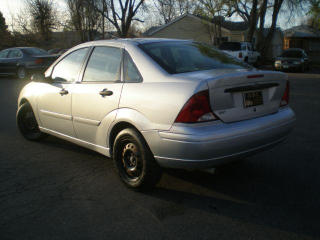 2004 Ford Focus SE  - Lakewood CO