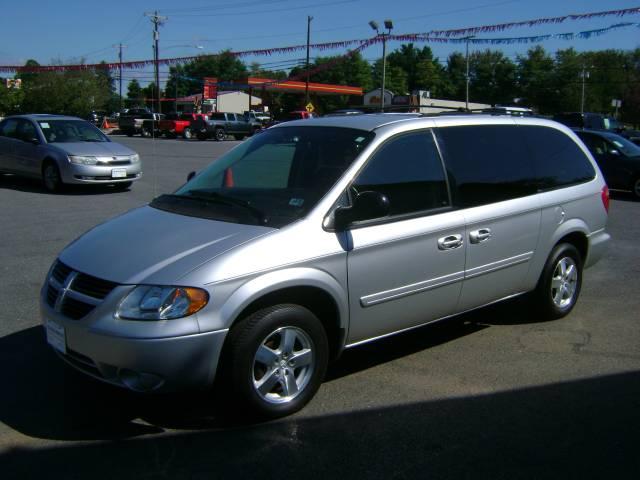 Image 1 of 2006 Dodge Grand Caravan…