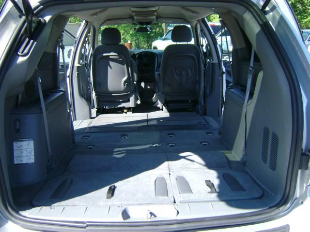 Image 5 of 2006 Dodge Grand Caravan…