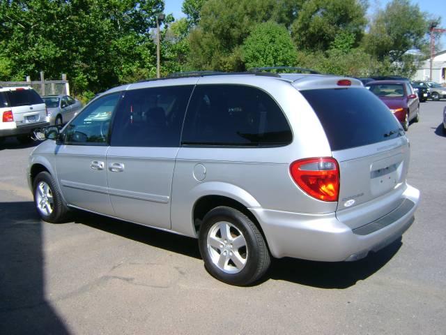 Image 6 of 2006 Dodge Grand Caravan…