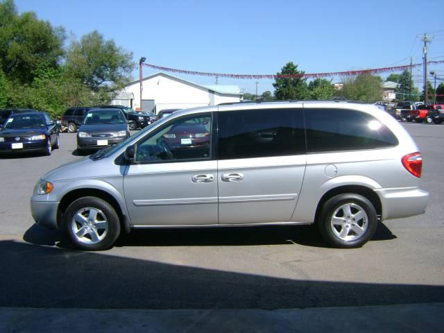 Image 7 of 2006 Dodge Grand Caravan…