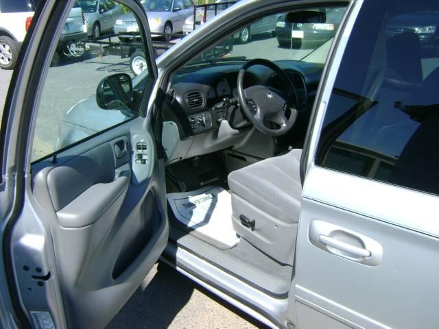 Image 9 of 2006 Dodge Grand Caravan…