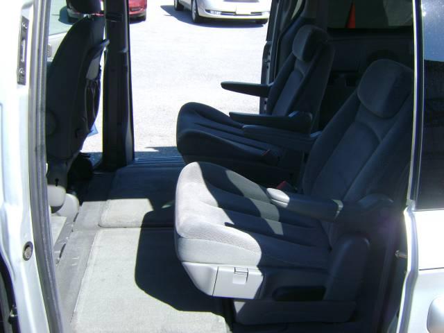 Image 20 of 2006 Dodge Grand Caravan…