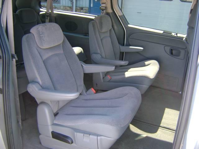 Image 21 of 2006 Dodge Grand Caravan…