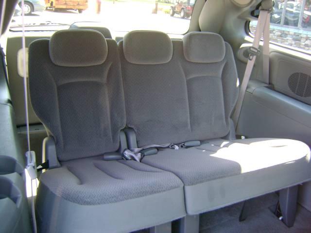 Image 26 of 2006 Dodge Grand Caravan…