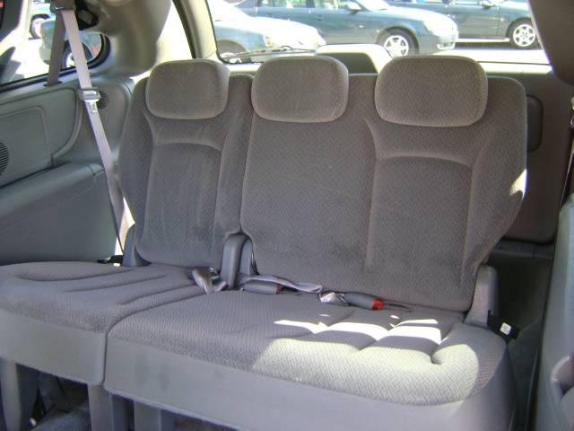 Image 27 of 2006 Dodge Grand Caravan…