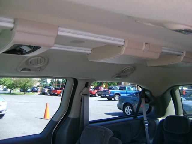 Image 29 of 2006 Dodge Grand Caravan…