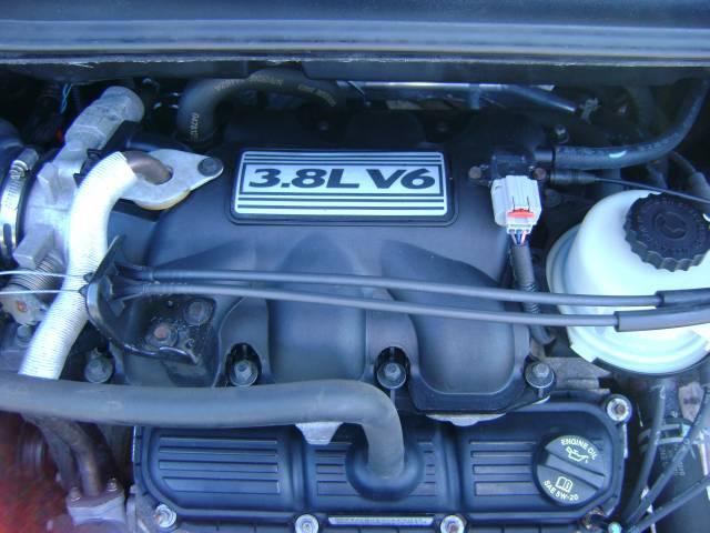 Image 31 of 2006 Dodge Grand Caravan…