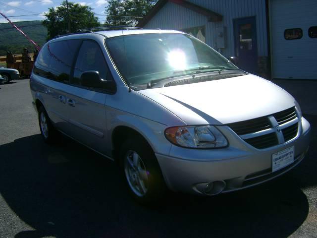 Image 32 of 2006 Dodge Grand Caravan…