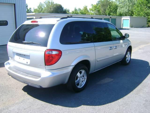 Image 34 of 2006 Dodge Grand Caravan…