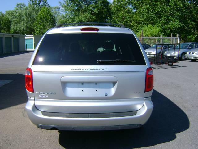 Image 35 of 2006 Dodge Grand Caravan…