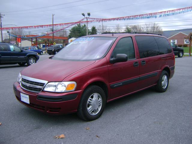 Image 51 of 2001 Chevrolet Venture…