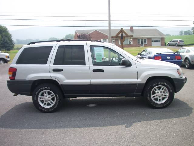 Image 25 of 2003 Jeep Grand Cherokee…