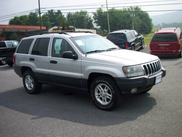 Image 36 of 2003 Jeep Grand Cherokee…