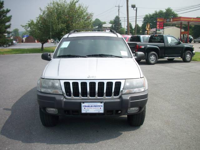 Image 42 of 2003 Jeep Grand Cherokee…