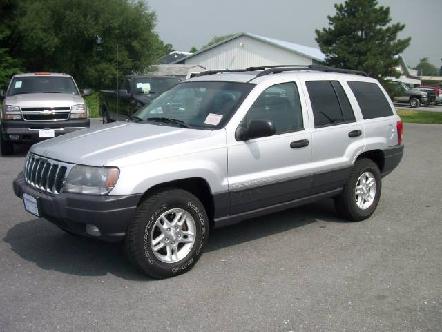 Image 43 of 2003 Jeep Grand Cherokee…