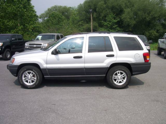 Image 44 of 2003 Jeep Grand Cherokee…