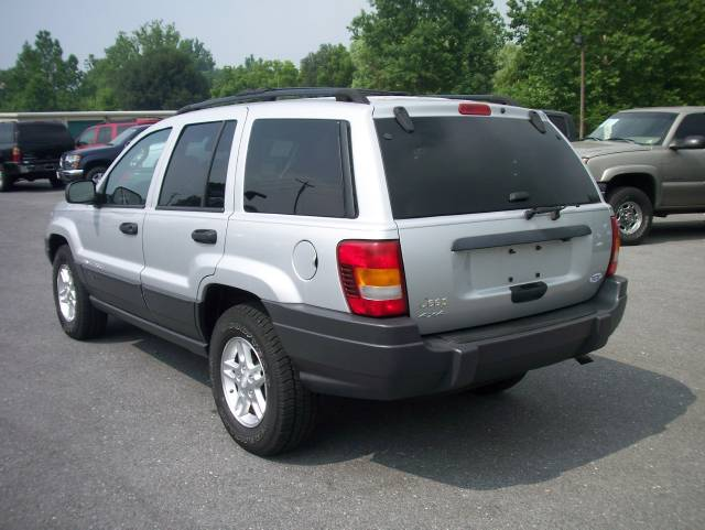 Image 46 of 2003 Jeep Grand Cherokee…
