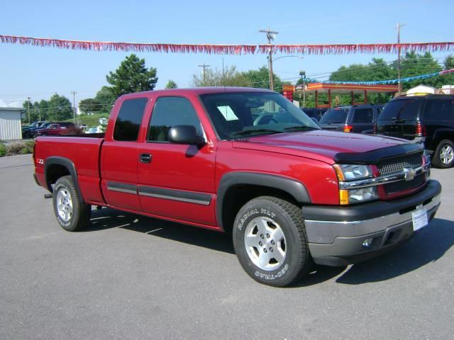 Image 31 of 2005 Chevrolet Silverado…