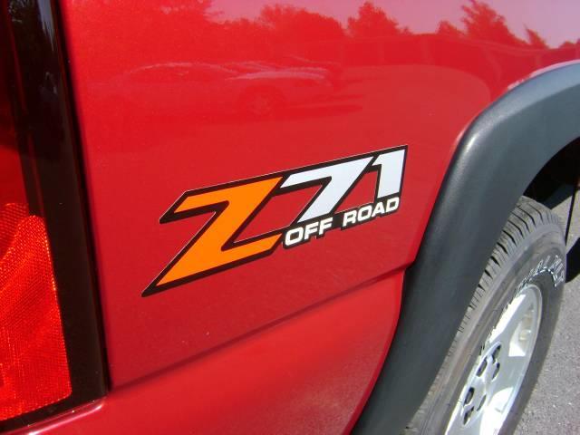 Image 32 of 2005 Chevrolet Silverado…